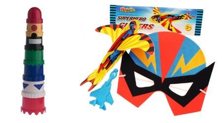 Cheap party bag toys