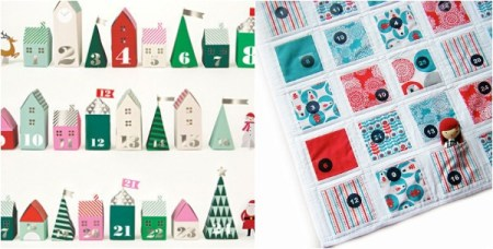 Cool Kids Advent Calendars