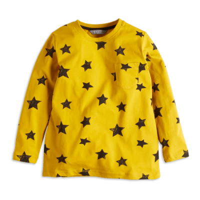 Hot on the high street: Lindex stars top