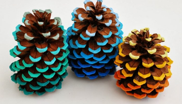 Five fab … Autumn / Fall Crafts that will look great in your home!