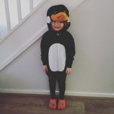 The Penguin from Lost & Found