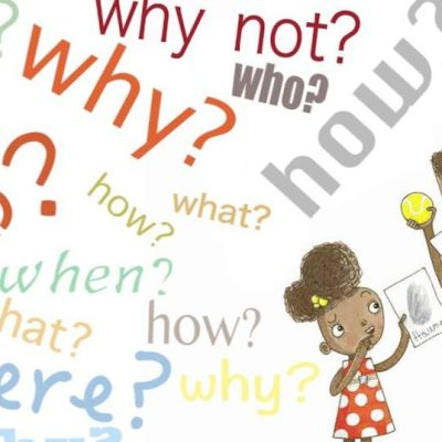 Five Fab… new feminist picture books