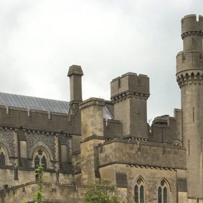 BG Goes to… Arundel Castle