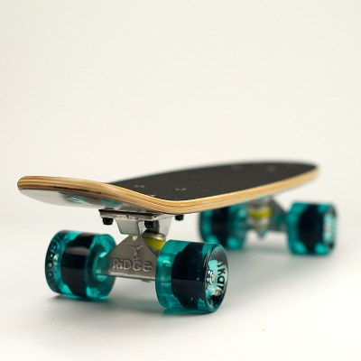 Hot buy of the day: Maple wood Mini Cruiser skateboard