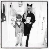 Fantastic Mr Fox & Varjak Paw