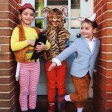 Hiccup Horrendous Haddock III, Shere Khan & Fantastic Mr Fox