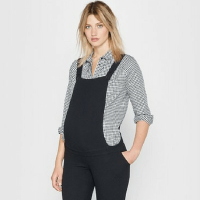 Spotted: Bargain Maternity Clothes!