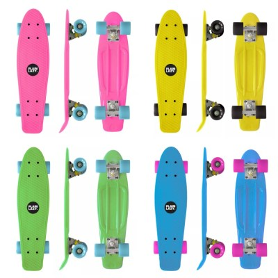 Hot buy of the day: Super cheap Plain Lazy retro cruiser skateboards