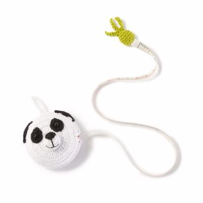 Oxfam Panda Tape Measure