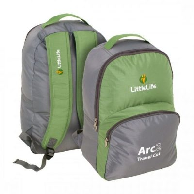 Hot Buy of the Day: LittleLife Arc 2 travel cot