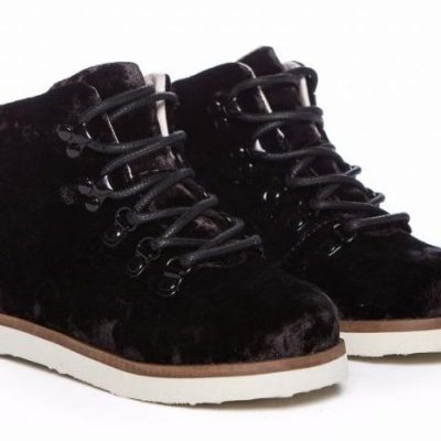 Hot buy of the day: Akid velvet boots