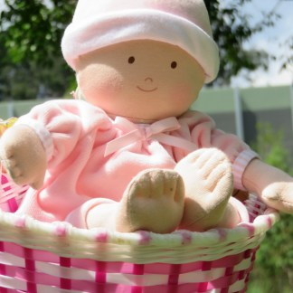 bonikka baby doll ethically made dolls