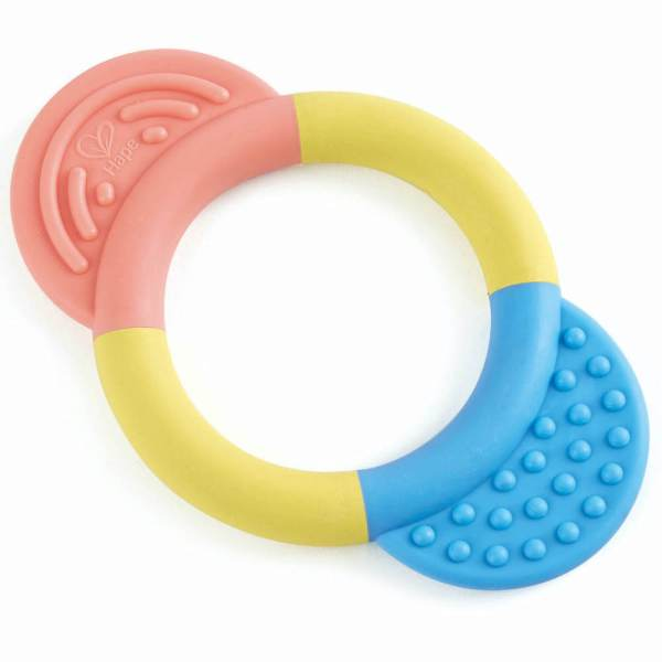 ring teether rice material