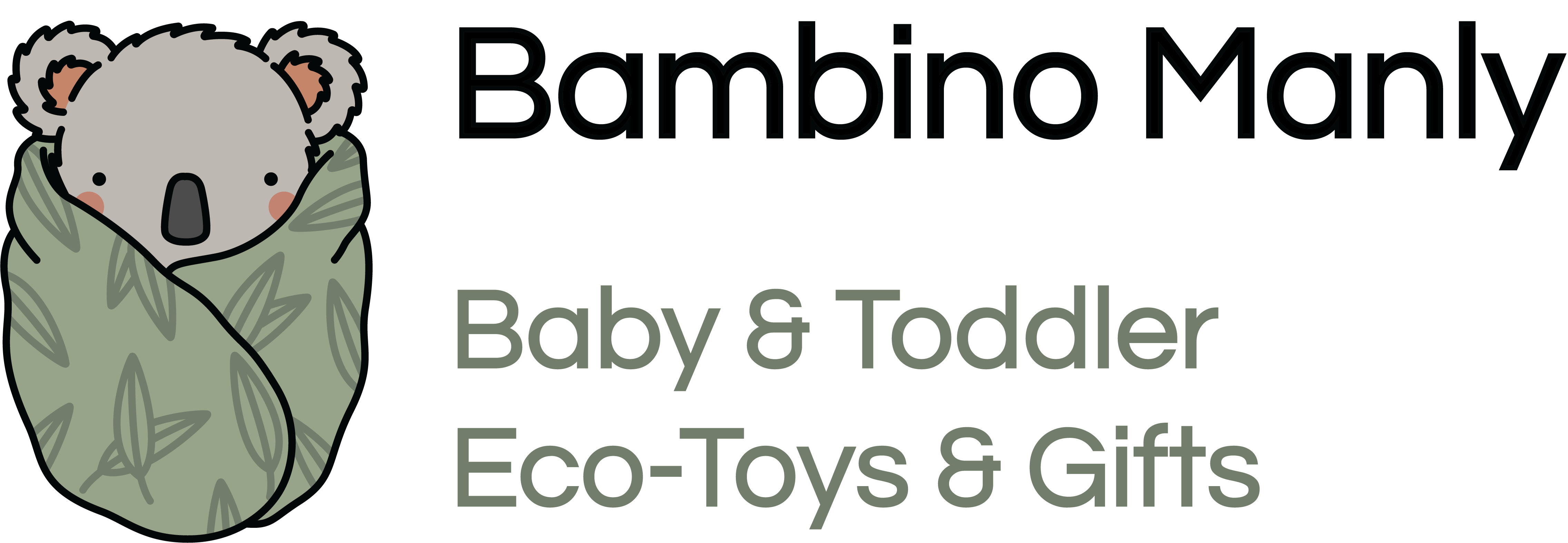 Bambino Manly: Eco-Toys for Little Ones