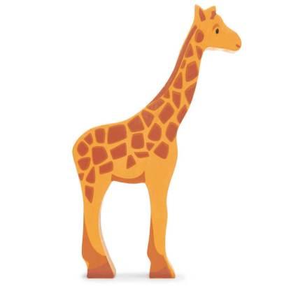 giraffe tenderleaf toys
