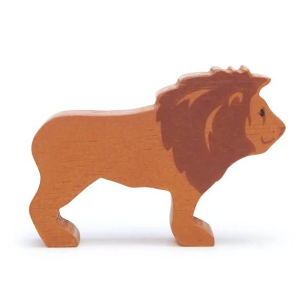 lion safari tenderleaf animal toys