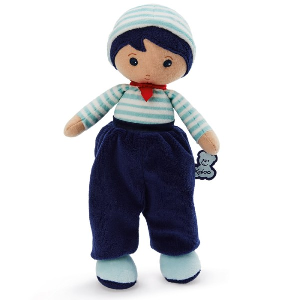 kaloo lucas boy doll medium