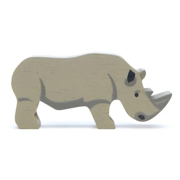 tender leaf toys rhino