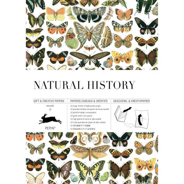 natural history front cover up