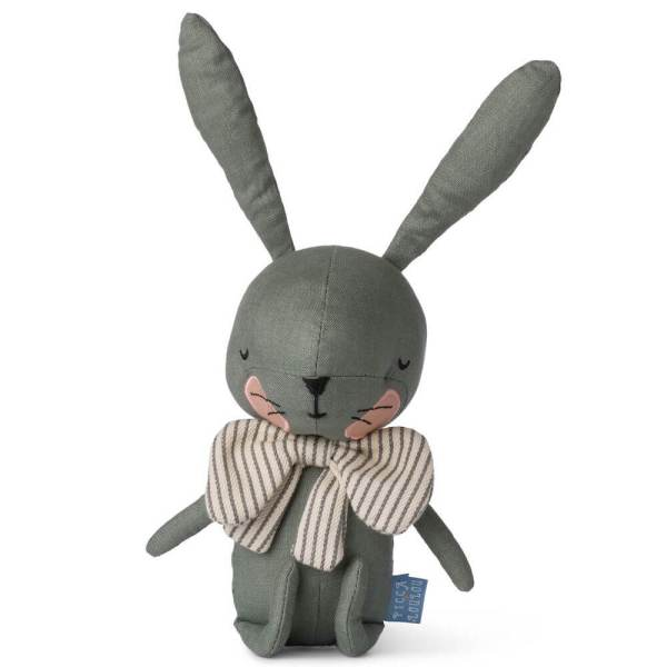 rabbit picca loulou green 18cm