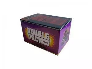 Xplode Double Deck, purple