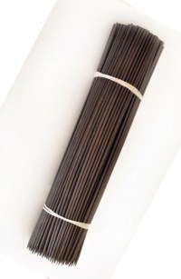 Bamboo Stick Coloured 7mm 700mm