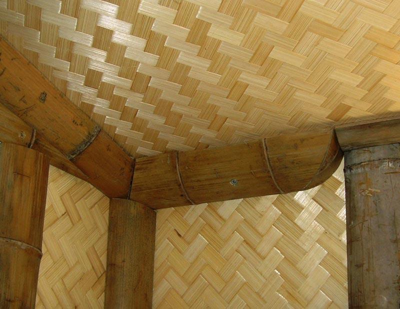 Bamboo Australia  Bamboo Woven Ply