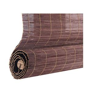 Waterproof Bamboo Blinds Amp Shades Roll Up Blinds
