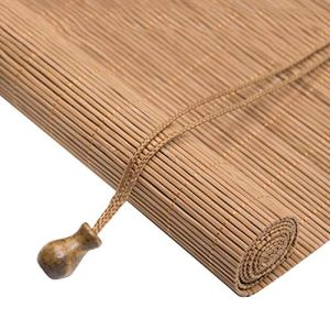 Matchstick Bamboo Blinds Amp Shades Roll Up Blinds