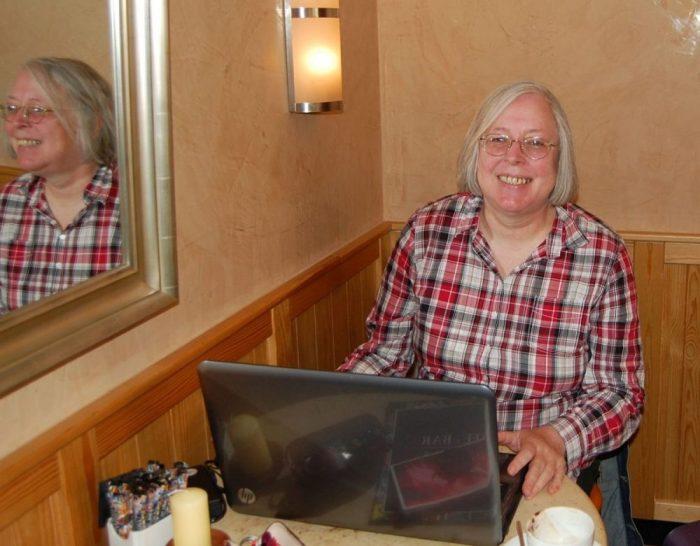 Ulrike - die Reisebloggerin
