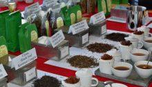 Tee verschiedene Sorten