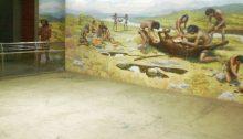 Wangfujing Paleolithic Museum