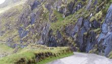 Connor Pass Irland