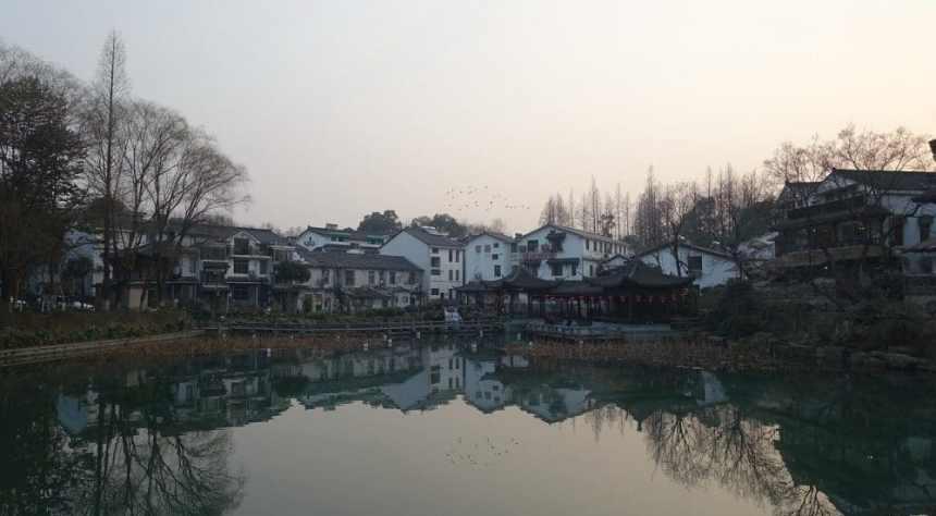 Bei Hangzhou