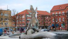 Trelleborg Brunnen
