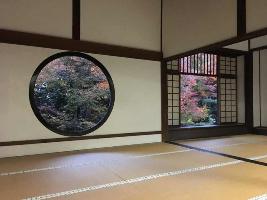 Zimmer in Japan