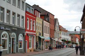 Mölln 2014 Strasse1
