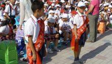 Yili Kindertag 1