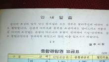 Koreanische Schrift