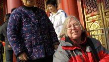 China Reiseberichte
