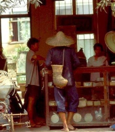 Abenteuer in Südchina