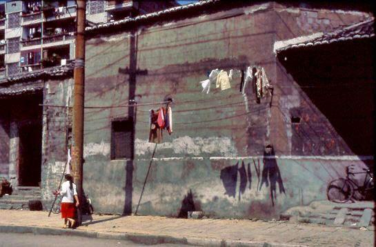 Nanchang 1991