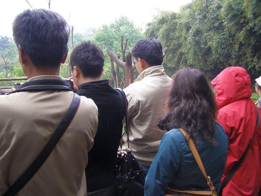 China Reisetipps für Touristen