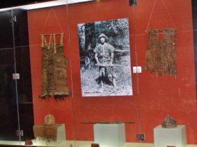 Dongba-Museum Lijiang