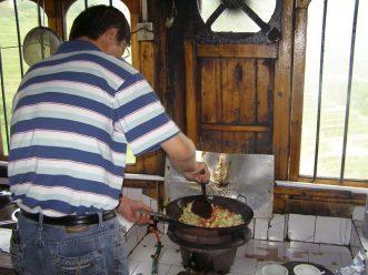 Meijing Lou Gasthaus