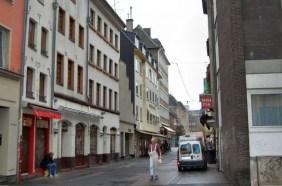 Altstadt abseits der Touristenpfade