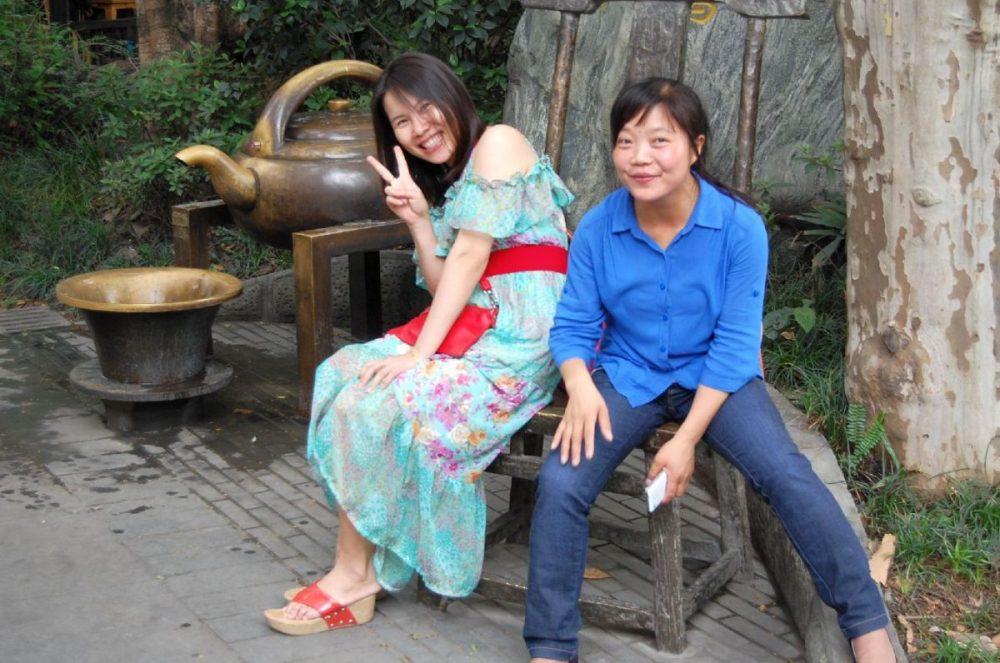 Chinesisch bis 10 zählen - ganz einfach | Bambooblog Hamburg