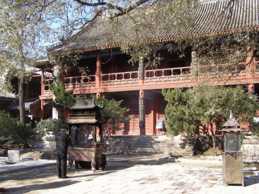 Baiyun Guan