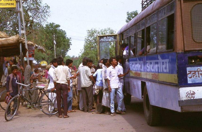 Indien 1992