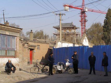 Stadtmauer 2009